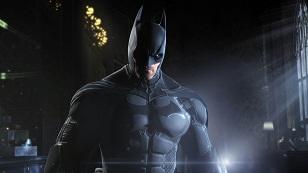 Batman - Il cavaliere Oscuro