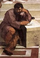 Frasi e Aforismi di Eraclito