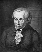 Frasi e Aforismi di Immanuel Kant