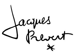 Poesie di Jacques Prévert