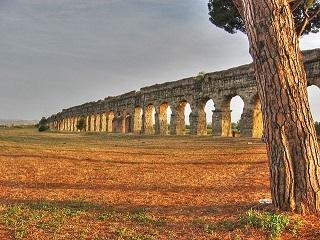 La grane bellezza Roma