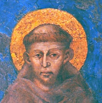 Immagine di San Francesco