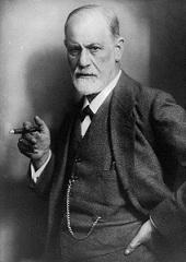 Frasi e aforismi di Sigmund Freud