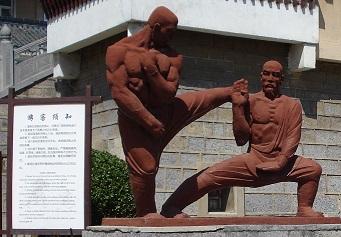 Frasi sulle arti marziali