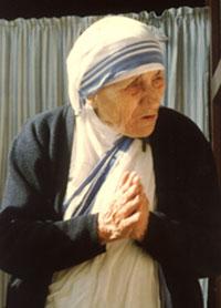 Frasi di Madre Teresa